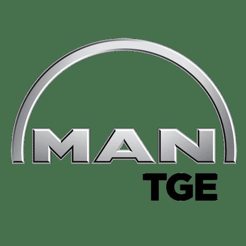 Lanes Automobiles MAN TGE Martinique